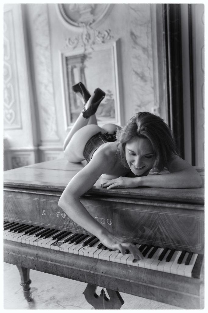 Play it again Sarah